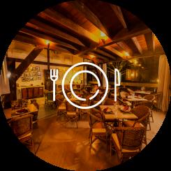 hotel com restaurante em Pipa rn