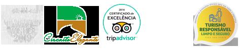 prêmios Hotel Bupitanga